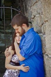 Kayla and Josh