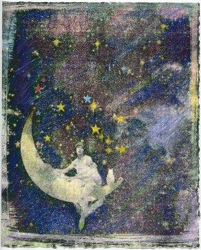 Celestial Dream in Color